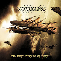 Morrighans The Three Circles Of Death