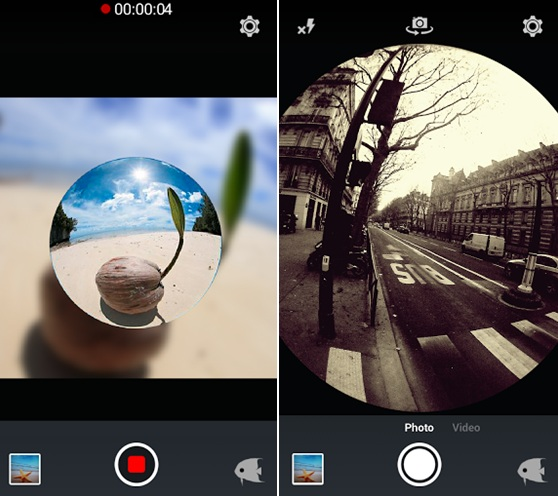 Top 10 Aplikasi Kamera Cembung Terbaik Di Android Gratis