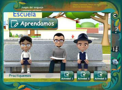 http://ceiploreto.es/sugerencias/ecuador/lengua/3_trabalenguas_y_adivinanzas/index.html