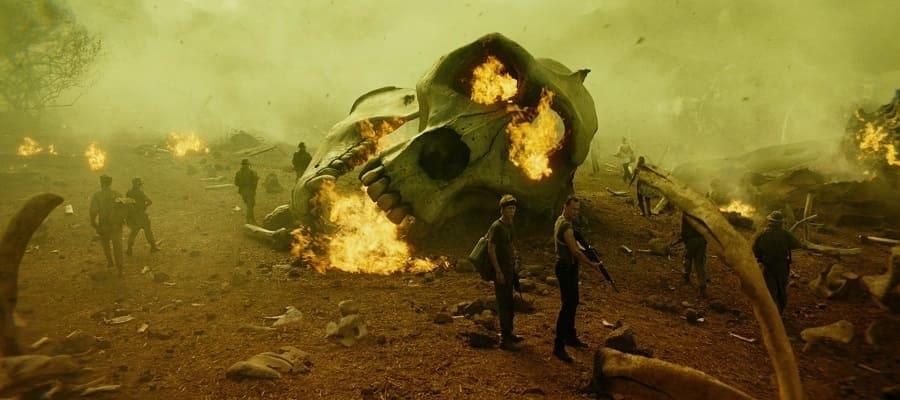 Kong - A Ilha da Caveira - Legendado Torrent Imagem