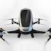 Drone Paling Mahal yang Membuat Orang Tercengang Melihatnya