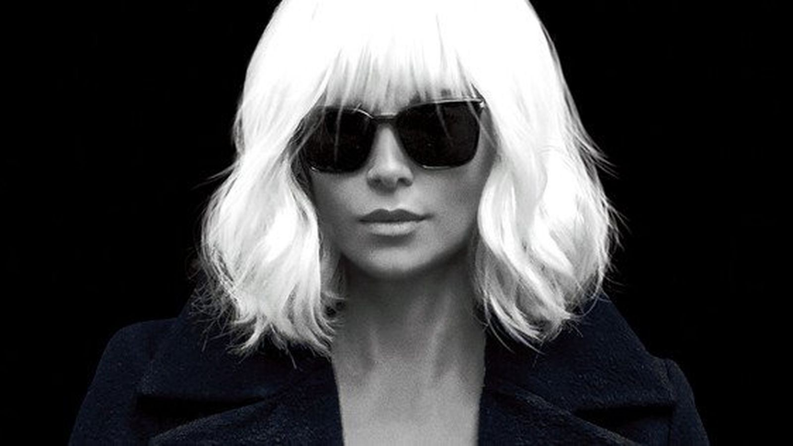 News: Charlize Theron Confirms Atomic Blonde 2