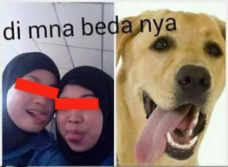 Untuk Wanita yang Menjulurkan Lidahnya Ketika Berfoto Selfie, Baca ini Kalau Berani! Maaf Jika Tersinggung, Hanya Mengingatkan