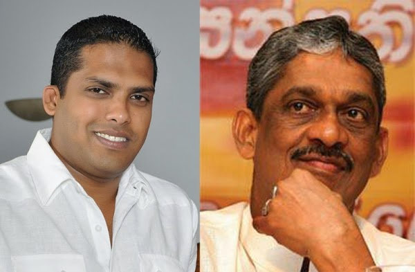 Harin Fernando – SF Threaten To Resign Over Latest Defections