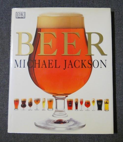 libro beer de michael jacson