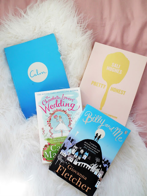 4 Book's You Need To Read