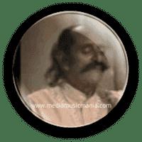 Ustad Mithoo Kachhi Sindhi Classical Music