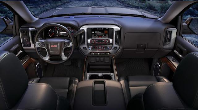 2014 GMC Sierra Price Review