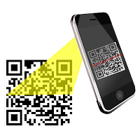 Scan QR Code From Mobile