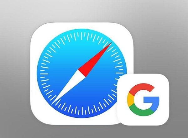 من جديد : جوجل قد تظطر الى دفع 9 بليون دولار لأبقاء محركها أساسي على اجهزة iPhones