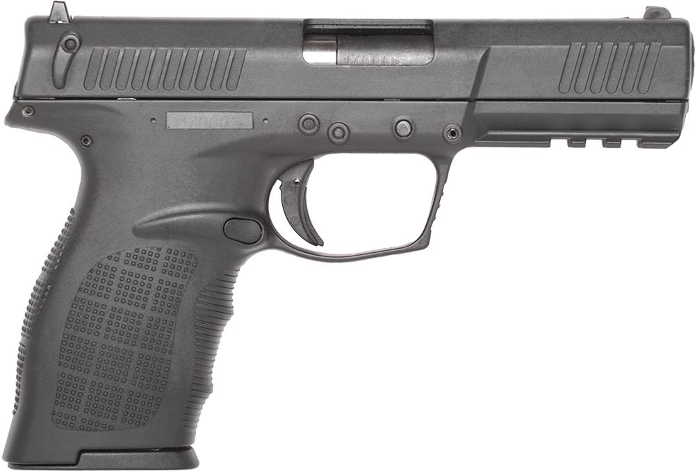 5,7-мм пістолет Форт-28