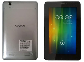 firmware Advan T1E 100% tested