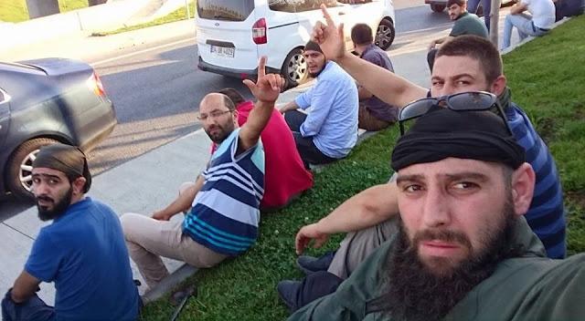 Ο τουρκικός εθνικο-ισλαμισμός είναι εδώ