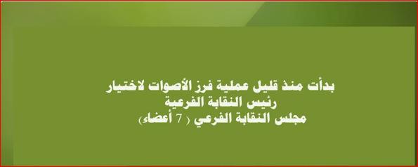 تعرف علي أسماء الفائزين في نتائج إنتخابات نقابة المهندسين محافظة الجيزة 2018 ظهرت الان