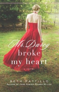 Book Review: Mr. Darcy Broke My Heart