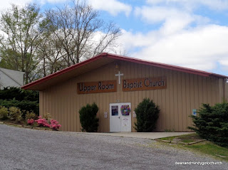 Upper Room Baptist Church, Powell, TN