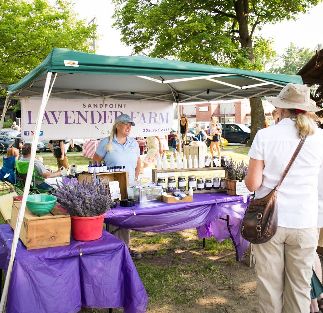 ArtisansOfAmerica: All Things Lavender