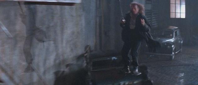Image result for highlander 2 flying