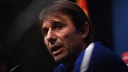 Entrevista coletiva com o técnico do Chelsea