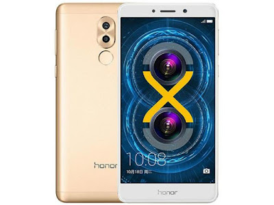 How to Root Huawei Honor 6X Without PC Easily Way