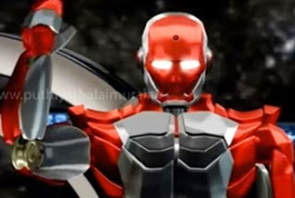 Robo Leaks 19-01-2019 Puthiya Thalaimurai Tv