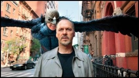 Birdman, de Alejandro González Iñárritu
