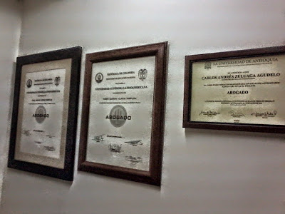 notaria - tramite diplomas