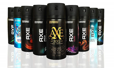 AXE best body spray deodrant Mix within the available kinds