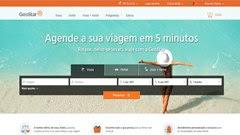 GeoStar - Agência de Viagens Online
