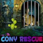 Games4King Cony Rescue Wa…
