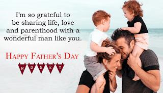 fathers day date in nigeria