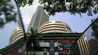 sensex-high-on-modi-come-back