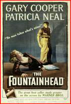 Watch The Fountainhead Online Free in HD