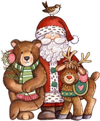 Poema De Natal Infantil