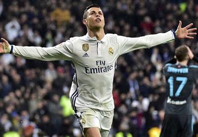 Chelsea Target Arsenal Forward as Ronaldo's Future Remains Uncertain in Madrid