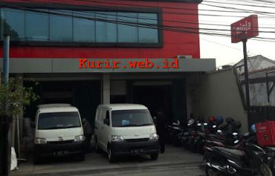 Alamat Agen Ninja Xpress Di Jakarta Selatan