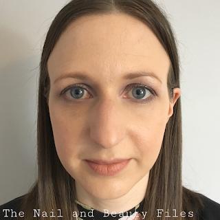 £20 Makeup Challenge