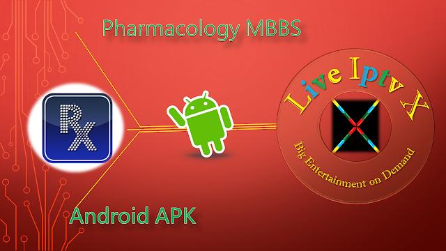 Pharmacology MBBS APK
