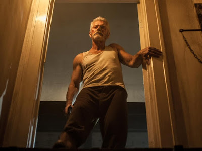 Taquilla USA: 'No respires' vuelve a liderar en una semana sin grandes estrenos