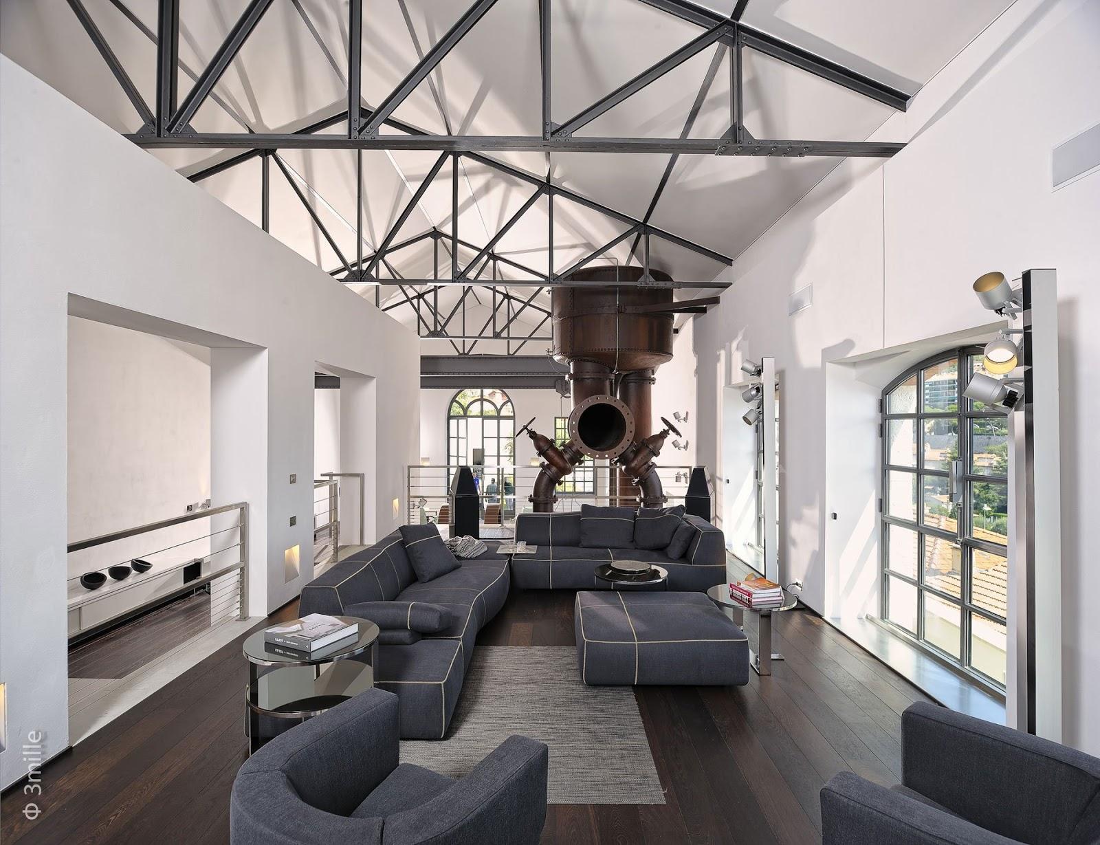 Wie Es Auch Zu Hause Wohl Fhlen Und Gste In Unserem Haus Hier Prsentieren Wir Referenz Inspiration Elegante Minimalist Wohnzimmer Innenraum
