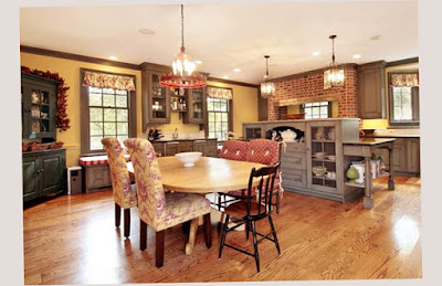Photo Design for Country Kitchen Decorating Ideas Home Best and Latest to Apply for Your Design Planning
