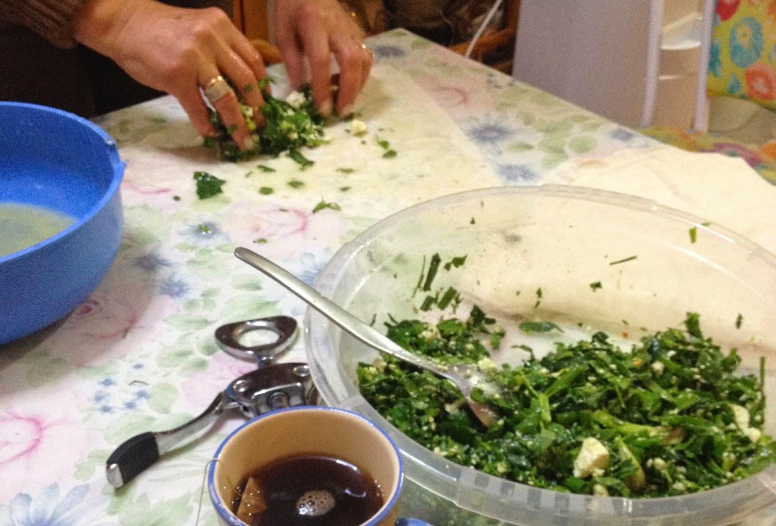 Recettes turc facile - Recettes de cuisine turque ...