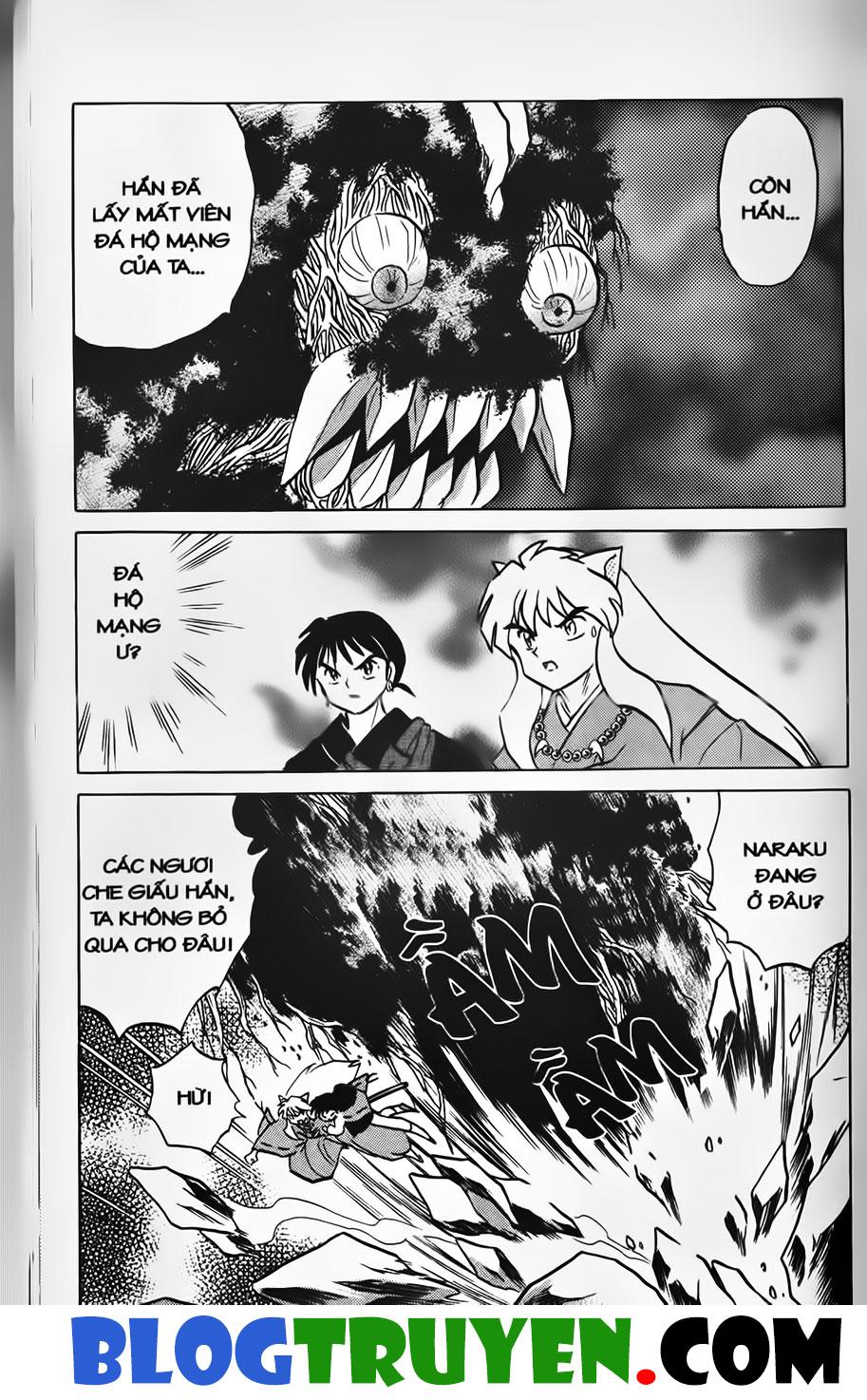 Inuyasha vol 34.7 trang 18