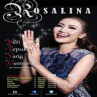Rosalina BTYG (Beri Tepukan Yang Gemuruh)