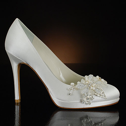 Bridal Shoes Ireland