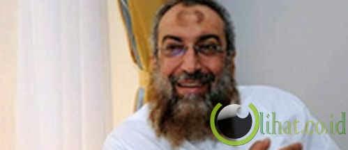 Ulama Mesir sebut suami boleh biarkan istrinya diperkosa
