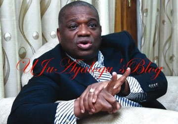 Biafra: How agitation for the Igbo nation is affecting South-East economy – Orji Kalu