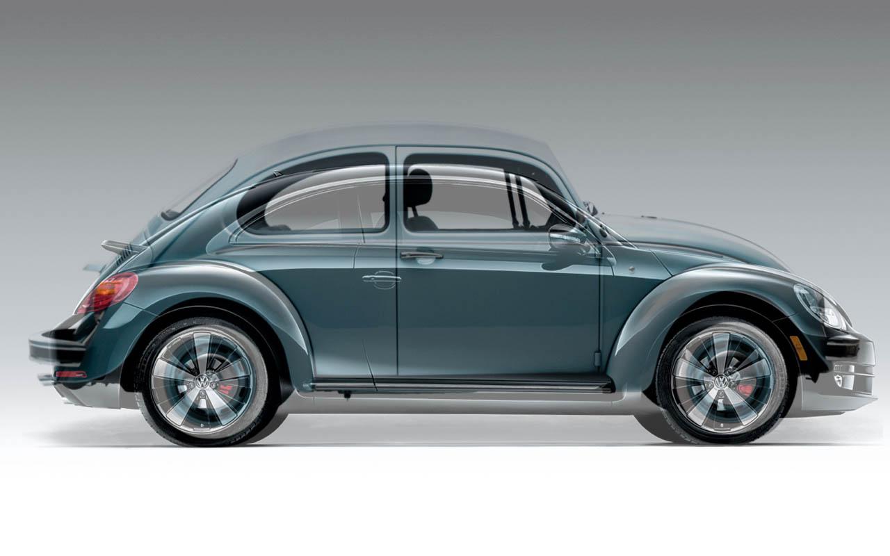 Restaurando Mi Vw El Beetle El New Beetle Y El Beetle