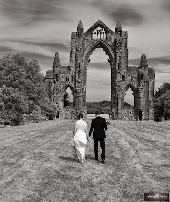 gisborough priory hall wedding photographer