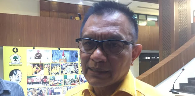 Golkar: Usut Penyebar Informasi Hoaks Ratna Sarumpaet
